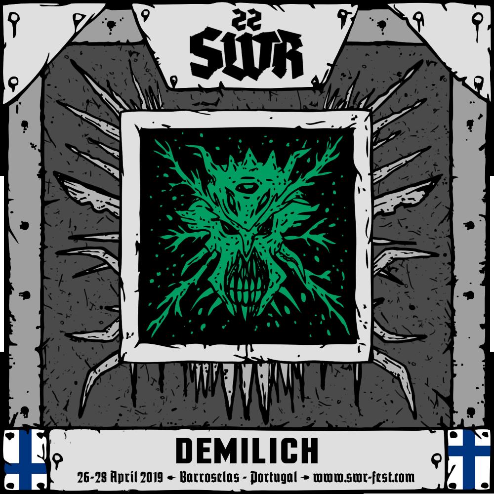 DEMILICH