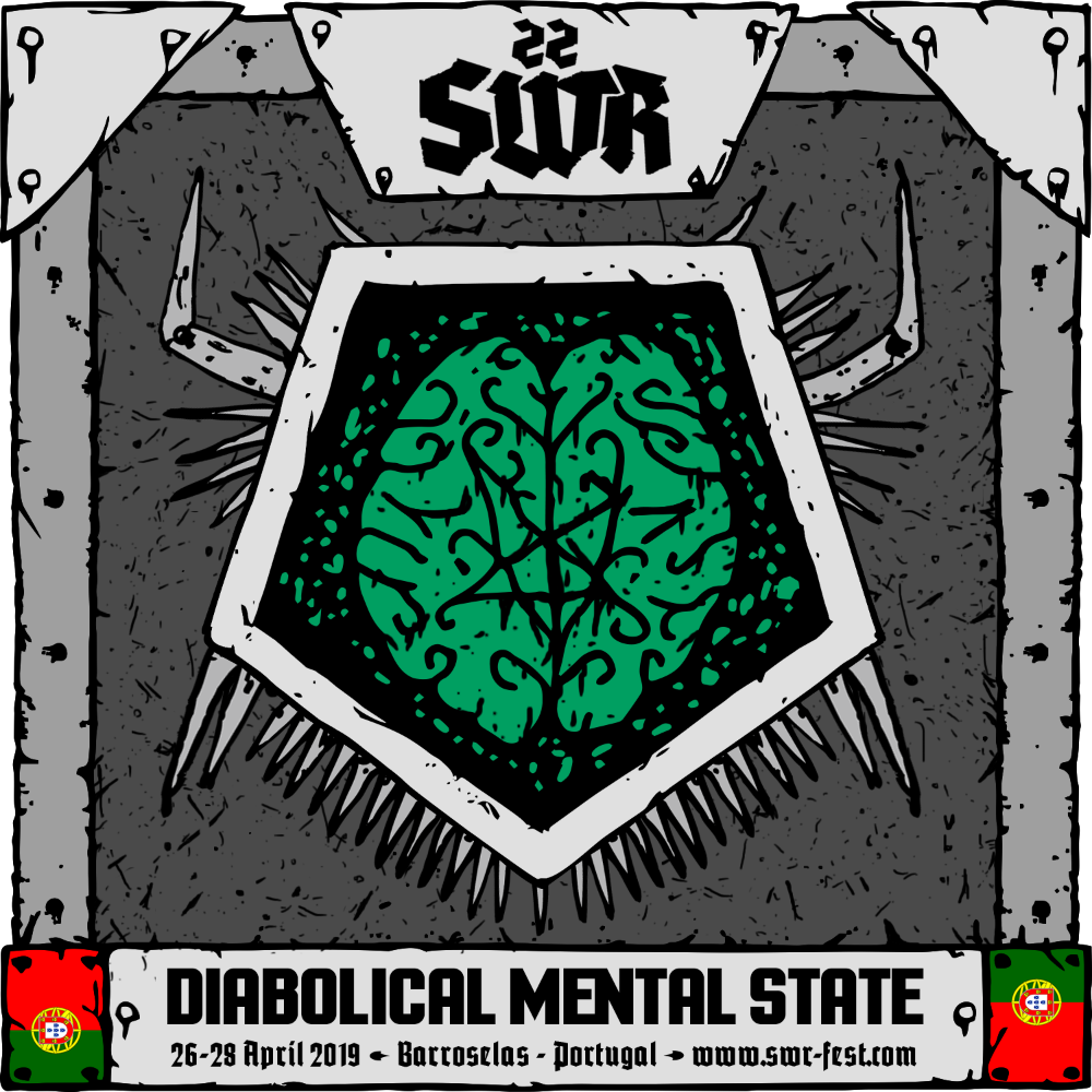 DIABOLICAL MENTAL STATE