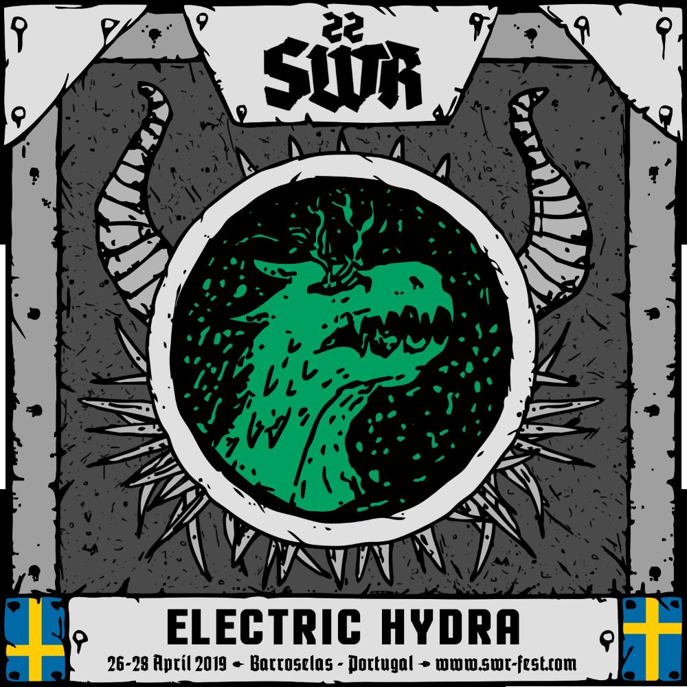 ELECTRIC HYDRA