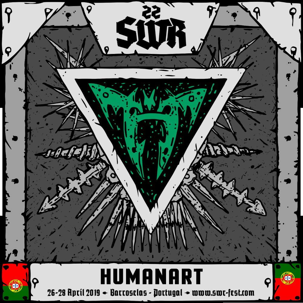 HUMANART